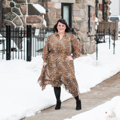Plus Size Holiday Outfits
