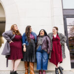 Plus Size Holiday Style