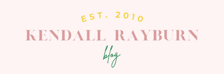 Kendall Rayburn